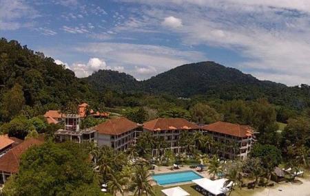 Pangkor Island Beach Resort, Kuala Lumpur | Ticket Price | Timings ...