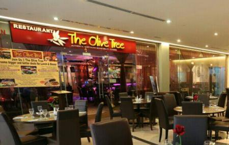 Restoran Olive Tree Image