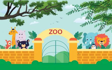 Mini Zoo And Quot,rosite And Quot. Image