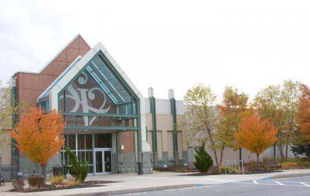 Susquehanna Valley Mall Image