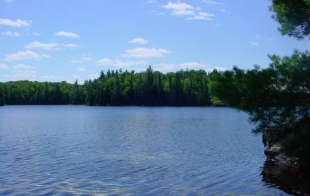 Craig Lake State Park Image