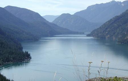 Lake Chelan Image