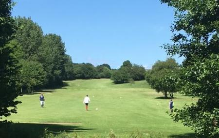 Chase Leisure Centre And Golf Course Image