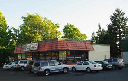 Restaurante Dom Pedro I Image