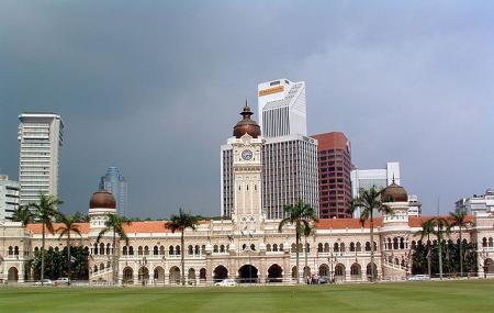 Bangunan Sultan Abdul Samad Image