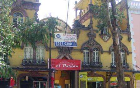 El Parian Image