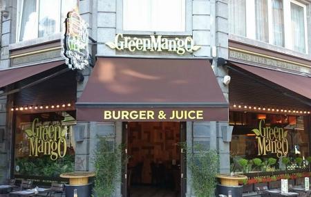 Green Mango Image