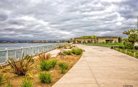 Glorietta Bay Park Image