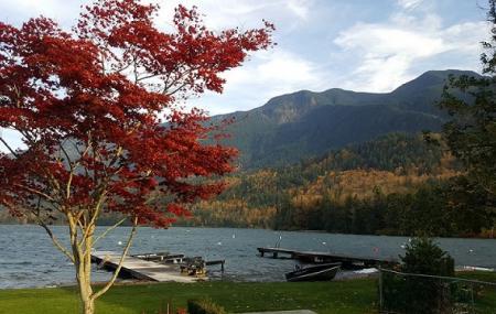 Cultus Lake Provincial Park Image