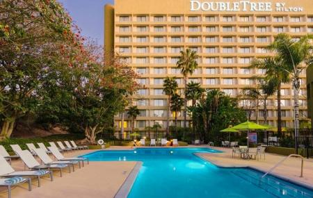 Doubletree By Hilton Hotel Los Angeles, Westside Image