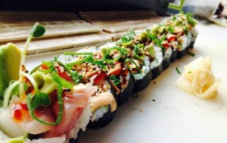 Makai Sushi Image