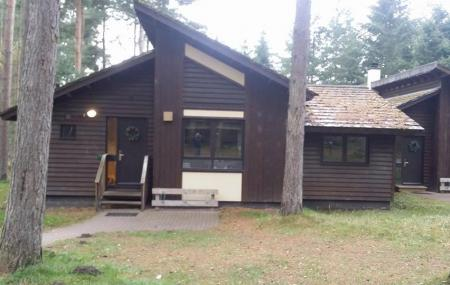 Centre Parcs Whinfell Forest Cumbria Ticket Price Timings