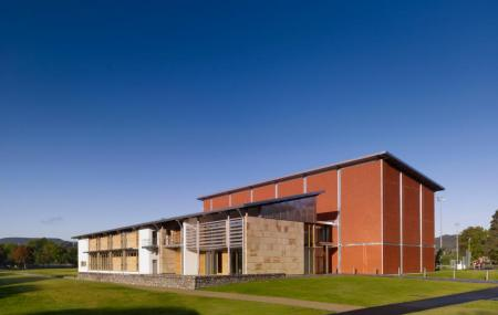 Highland Archive Centre Image