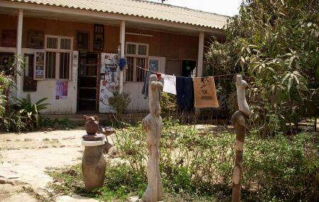 Village Des Arts De Dakar Image