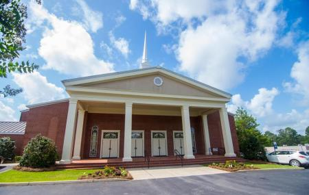 Ridgecrest Baptist Church Image