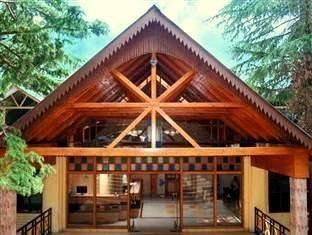 Snow Valley Resorts Image