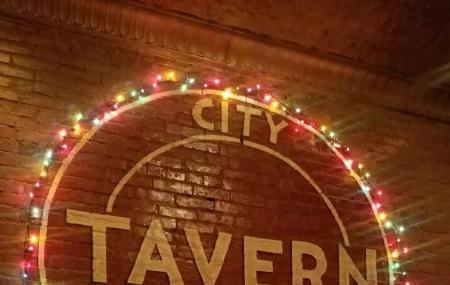 City Tavern Image