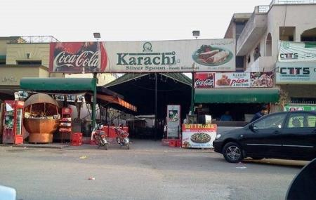 Karachi Silver Spoon Image