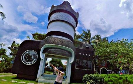 Camera House Borobudur Image