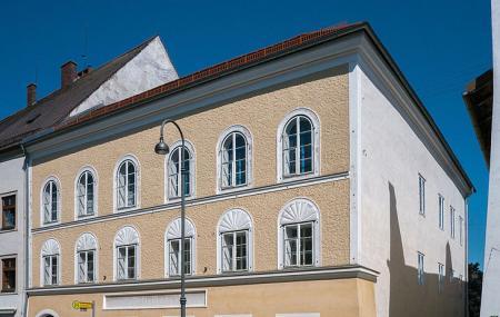 Hitler-geburtshaus Image