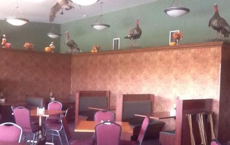 Big Racks Steakhouse Image