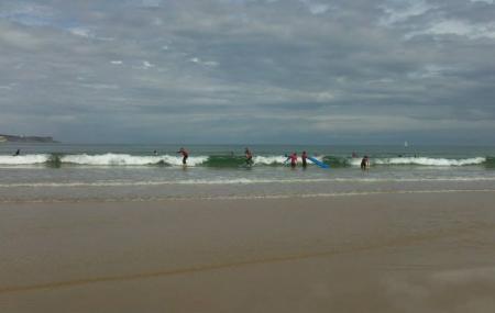 Spain Surf Holidays Image