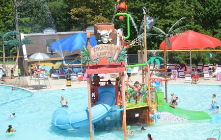 Pirate's Cove Waterpark Image