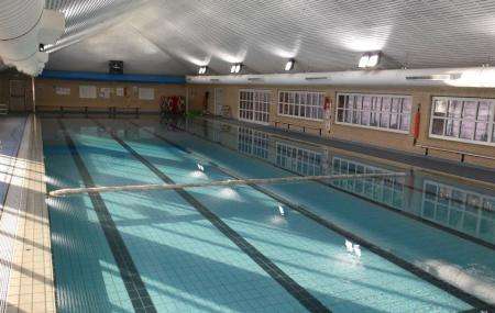 Middleton Swimming Pool And Gym Newport Pagnell Ticket Price Timings Address Triphobo