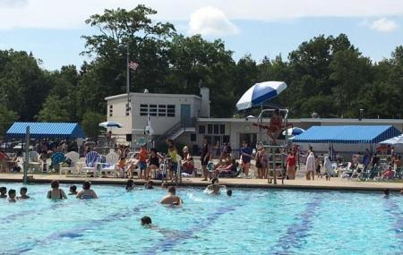 New Providence Community Pool Image