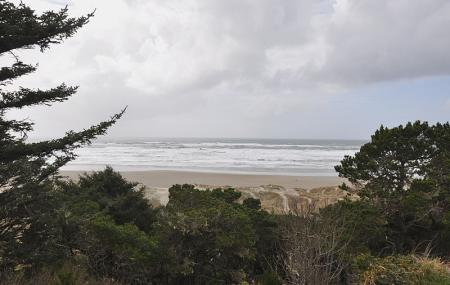 Yaquina Bay State Recreation Site Image