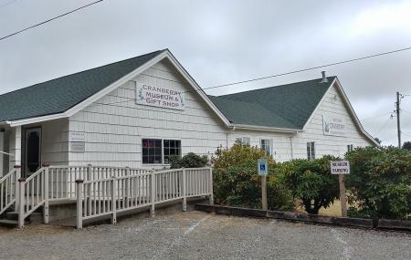 Cranberry Museum Image