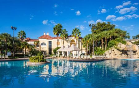 Sheraton Vistana Resort Villas Image