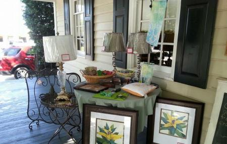 Old Chickahominy House Image