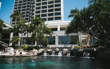 Surfers Paradise Marriott Resort & Spa, Gold Coast | Ticket