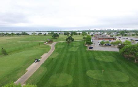 Lake Hefner Golf Course Image