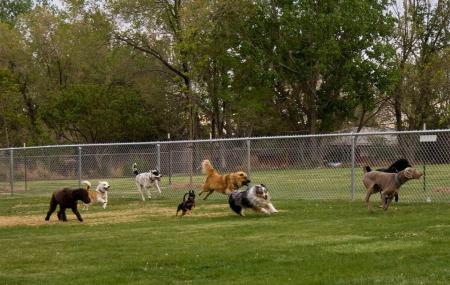 Woofhaven Dog Park Image