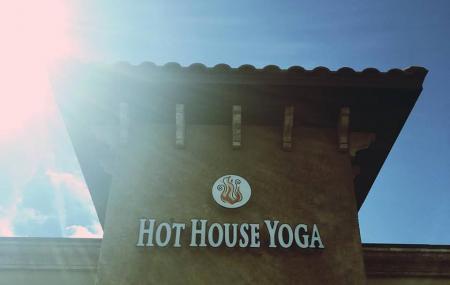 Hot House Yoga Image