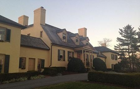 Belmont Manor And Historic Park Image