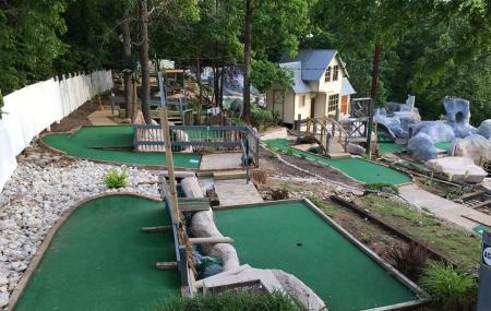 Putt'n Stuff Family Fun Center, Osage Beach | Ticket Price | Timings
