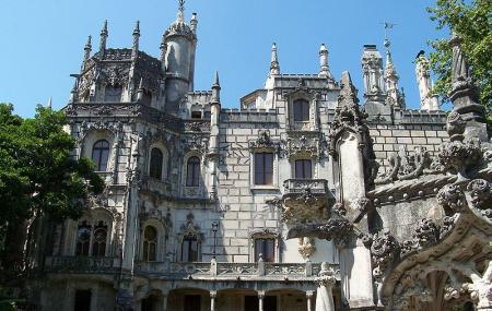 The Palace Of Monteiro The Millionaire Image