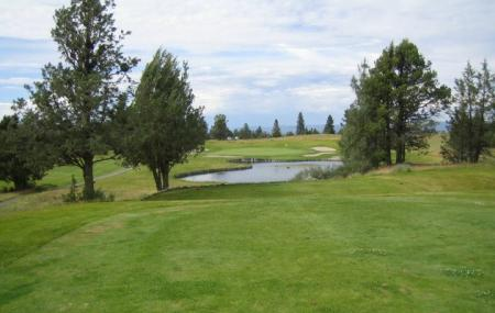 Fall River Valley Golf & Country Image