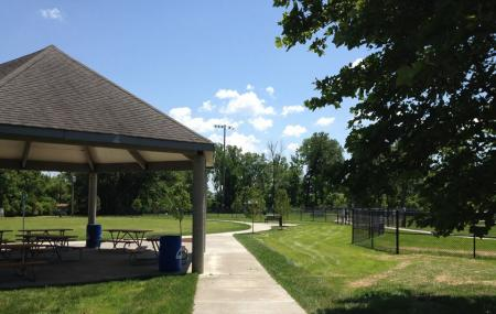 City Of Overland's Woodson Road Park Image