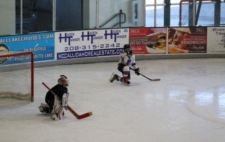 Manchester Ice Rink And Events Center Image