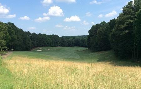 Towne Lake Hills Golf Club Image