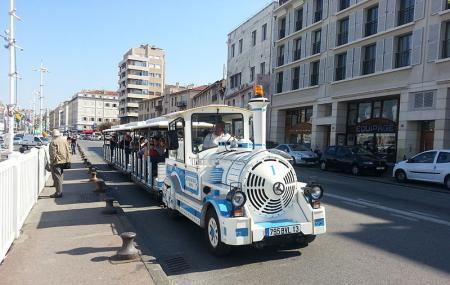 Les Petits Trains De Marseille Image