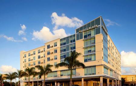 Hyatt Place Miami Airport-east Image