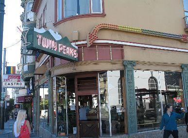 Twin Peaks Bar Image