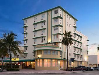 Days Inn Miami Beach-oceanside Image
