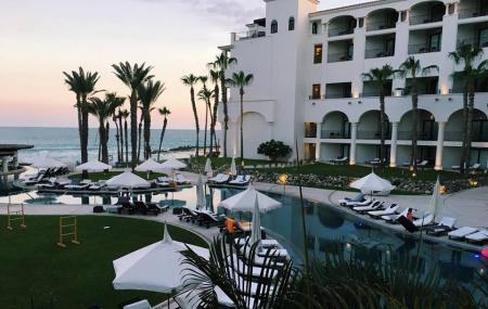 Hilton Los Cabos Beach & Golf Resort Image