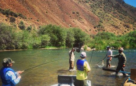 Tight Line Adventures & Expedition Lodge Image